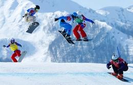 Olympic Sochi 2014: Ngày thi đấu thứ 9 qua ảnh