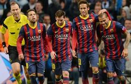Champions League: Nhìn lại chiến thắng của Barcelona và PSG