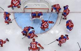 Olympic Sochi 2014: Đoàn Đức vững ngôi đầu, Nga tụt xuống vị trí thứ 5
