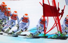 Olympic Sochi 2014: Ấn tượng ngày thi đấu thứ 11