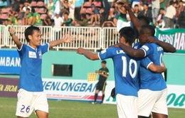 V.League 2014: Sự hồi sinh của Hoàng Anh Gia Lai