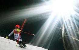 Olympic Sochi 2014: Nga xuất sắc vươn lên vị trí thứ hai