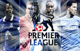 Premier League vòng 27 và những cái nhất
