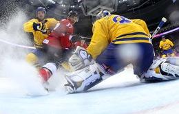 Olympic Sochi 2014: Những khoảnh khắc ấn tượng nhất ngày thi đấu cuối cùng