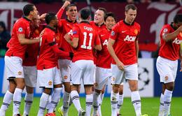 5 lí do để tin M.U vô địch Champions League năm nay