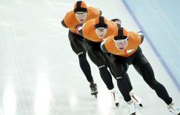 Olympic Sochi 2014: 8 dấu ấn nổi bật nhất