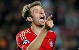 Tin 27/02: Barca muốn Muller, Mourinho muốn về Inter