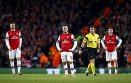 Premier League vòng 28: Hiểm hoạ tiềm ẩn nơi đất khách