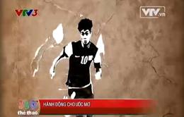U19 tập huấn châu Âu: Hành động cho ước mơ của bóng đá Việt Nam
