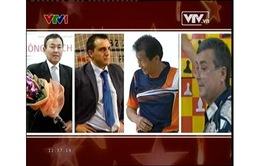 Thể thao Việt Nam và những đóng góp của các chuyên gia nước ngoài