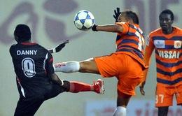 Thể thao 24/7: Câu chuyện bạo lực ở V.League và cách hành xử của VFF
