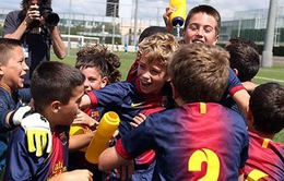 Lò đào tạo La Masia của Barcelona và những điều chưa kể