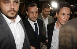 Diễn biến ngày thứ hai phiên tòa xét xử Oscar Pistorius: Bào chữa của luật sư