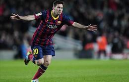Tin sáng 6/3: Messi sẽ là cầu thủ đắt giá nhất hành tinh trong hè 2014
