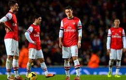 19h45, FA Cup, Arsenal - Everton: Trận chiến của mùa giải