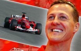 Thể thao sáng 8/3: Phép màu cũng không cứu được Michael Schumacher