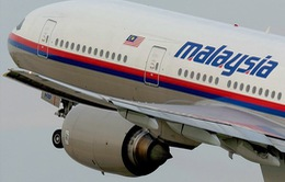 Máy bay Malaysia Airlines mất tích: Malaysia cùng Việt Nam mở chiến dịch tìm kiếm