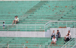 Nỗi buồn của bóng đá TP. HCM