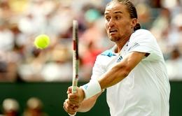 Indian Wells 2014: Hiện tượng Dolgopolov