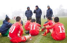 U19 Việt Nam và bài toán dứt điểm