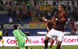 Tin 16/3: Barca và M.U tranh nhau trung vệ người Maroc