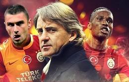 5 điều cần biết về đại chiến Chelsea - Galatasaray