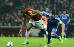 Lịch trực tiếp Champions League 19/3: Nóng bỏng ở Stamford Bridge