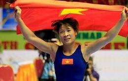 Nguyễn Thị Lụa trước những thách thức trong năm 2014
