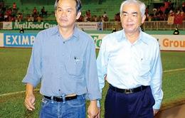 Trước Đại hội Liên đoàn Bóng đá Việt Nam: Mặt bằng VFF