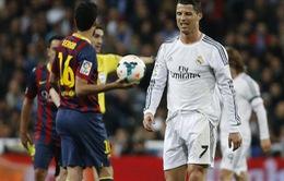"""Hậu """"kinh điển"""" Real - Barca: Người trong cuộc nói gì?"""