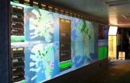 MH370 đã được vệ tinh theo dấu đến tận phút cuối như thế nào?