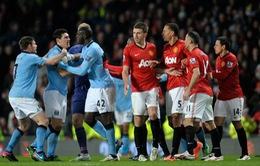 Ấn tượng những trận derby Manchester