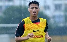 V.League sân chơi không dành cho cầu thủ Việt kiều