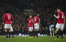 Tổng hợp bàn thắng bóng đá châu Âu: Tâm điểm Old Trafford