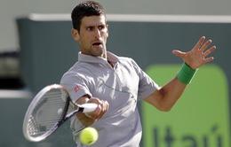Miami Masters 2014: Đánh bại Murray, Nole tiến vào bán kết