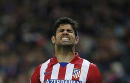 Tin sáng 27/3: Chelsea trả giá khủng cho Diego Costa