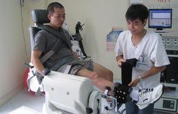 Y học thể thao Việt Nam đã đáp ứng được nhu cầu?