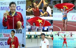 Thể thao Việt Nam - kỳ vọng và thách thức