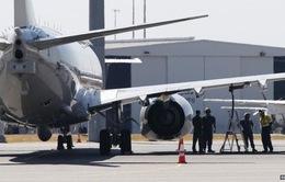 Vệ tinh Thái Lan phát hiện 300 vật thể gần nơi tìm kiếm MH370
