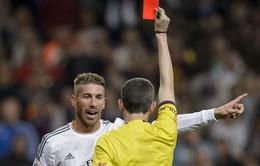 Bóng đá đang mất đi sự hấp dẫn vì những quả penalty kèm thẻ đỏ