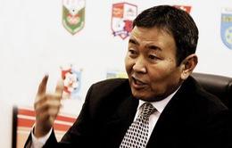 Tanaka Koji và tinh thần dấn thân của giới quản lý thể thao Việt