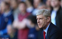 Tin 31/3: Wenger bỏ Arsenal cho Vieira để dẫn dắt ĐT Pháp?