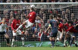 "Man Utd 1-1 Bayern Munich: ""Quỷ đỏ"" quả cảm!"