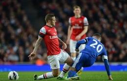 Premier League vòng 33: Cuộc chiến giành vé dự Champions League