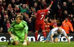 West Ham - Liverpool: Khởi động chờ đại chiến (22h00, K+1)