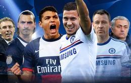 """Chelsea - PSG: """"Thua cũng phải ngẩng cao đầu"""" (1h45 ngày 9/4, VTV3, K+PM)"""