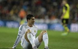 Dortmund - Real Madrid: Lewandowski có mặt, Ronaldo nghỉ do chấn thương