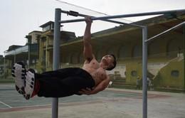 Street Workout - Calisthenics: Khẳng định vị thế trong cộng đồng trẻ