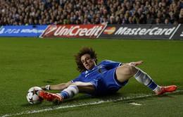 Mourinho gọi David Luiz là con quỷ