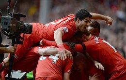 "Cuộc đua tại Premier League: Man City và chiếc ""phao cứu sinh"" Chelsea"